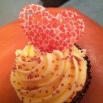 Special Occasion Cup Cakes