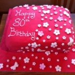 Special Occasion Large Cakes