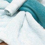 Fluffy Egyptian Cotton Towels